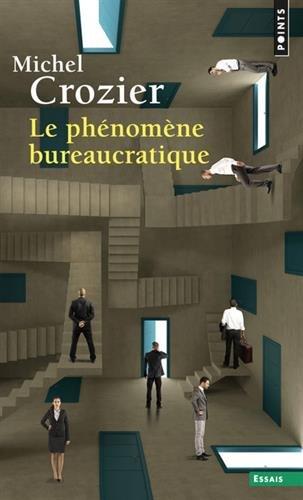 Le phénomène bureaucratique par États-Unis