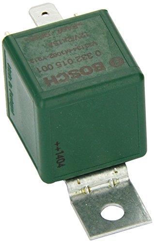 Bosch 0 332 015 001 Rel