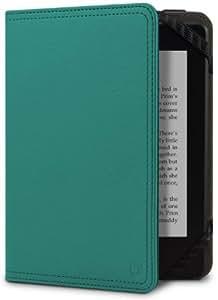 Marware Vassen Hülle, Grün [nur geeignet für Kindle Paperwhite, Kindle (5. Generation), Kindle Touch (4. Generation), Kindle (7. Generation)]