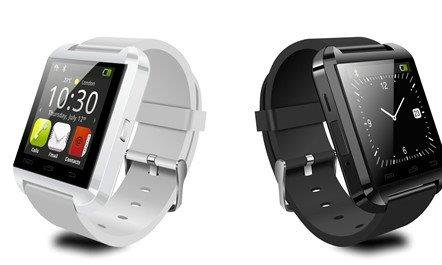 EgreenTech Bluetooth Smart Watch Phone for IOS and Android Phones