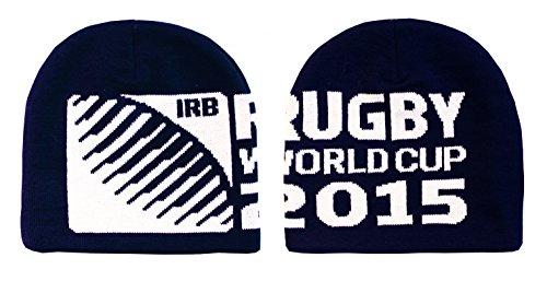 Gorro-Copa Mundo Rugby IRB 2015oficial, talla