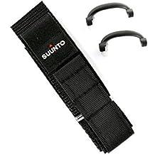 Suunto Vector Fabric Watch Strap - Black by Suunto