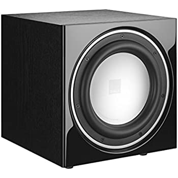 bowers and wilkins asw610. dali sub e9f blk (sos) bowers and wilkins asw610 x