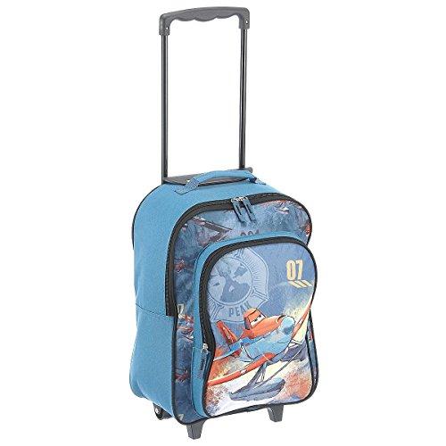 Fabrizio Luggage Set, blau (Blau) - 2054110