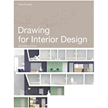 [(Drawing for Interior Design)] [By (author) Drew Plunkett] published on (October, 2014)