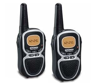 Brondi FX 350–Two-Way radios