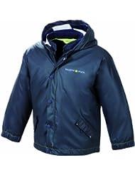 Marinepool Jacke Vithi Jacket 3 in 1 Kids - Prenda, color azul marino, talla 104/110