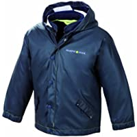 Marinepool Jacke Vithi Jacket 3 in 1 Kids - Prenda, color azul marino, talla 104/110