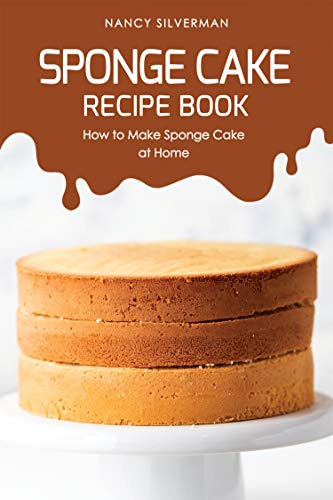 Slicer-kit (Sponge Cake Recipe Book: How to Make Sponge Cake at Home (English Edition))