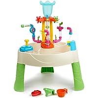 Little Tikes 642296M Fountain Factory - Mesa de Agua