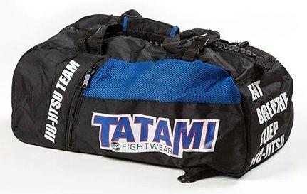 Tatami Fightwear Jiu Jitsu - Bolsa de Transporte
