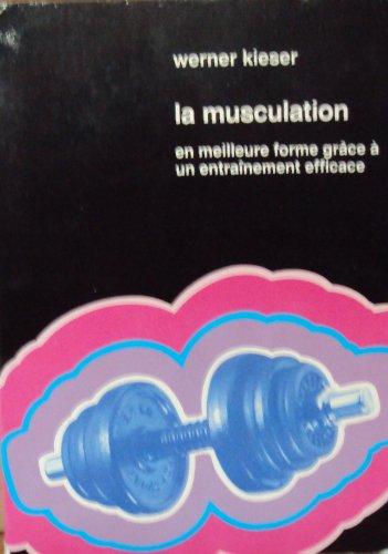 La musculation par Kieser