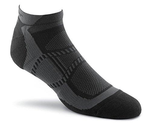 Fox River Peak Velox LX légère Compression Athletic Socquettes