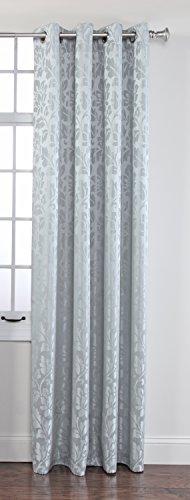 Stylemaster Renaissance Home Fashion Leah Tassel Wasserfall-Quaste, 91 x 94 cm, Purpurrot 55
