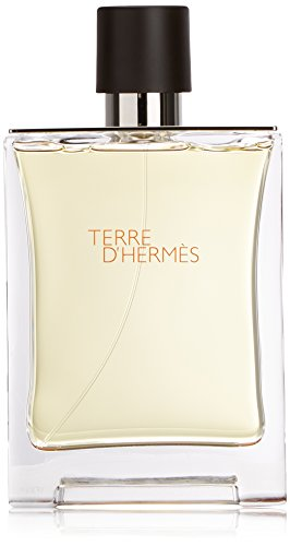 Hermes Paris 40910-Eau de toilette uomo, 500 ml