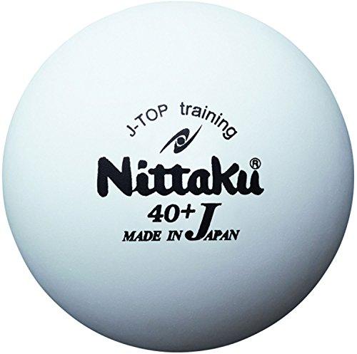 NITTAKU 40+ Japan Top-Training Pack 120u.