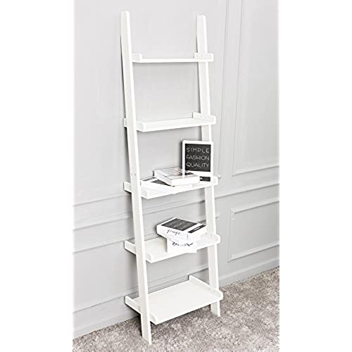 Bathroom Ladder Shelf: Amazon.co.uk