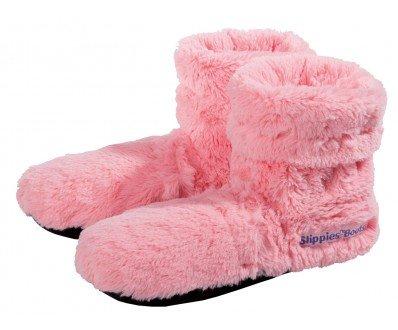 Nie wieder kalte Füße – Wärmesocken Slippies Boots