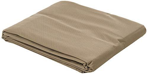 Bramblecrest fc04msrk modulare curvo angolo destro di divano, cachi, 220x 285x 70cm
