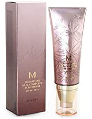MISSHA M Signature Real Complete BB Cream SPF25/PA++ (No.21/Light Pink Beige) 45g, 1er Pack