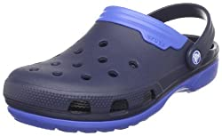 Crocs Duet Unisex Slip on [Apparel]_11001-41A-M7W9