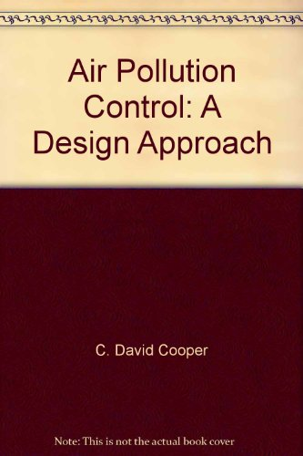 Air Pollution Control: A Design Approach
