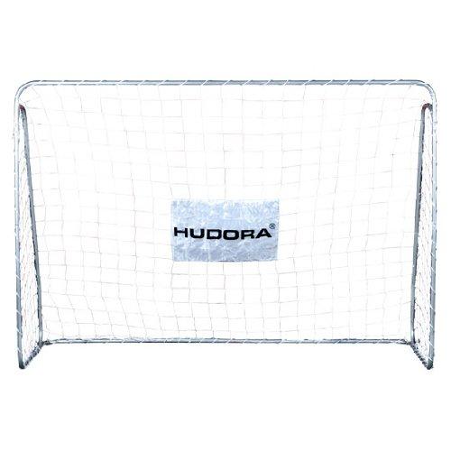 HUDORA Fußballtor Coach, 213 x 152 x 76cm