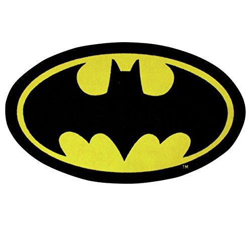 Batman Batcave Form Teppich -