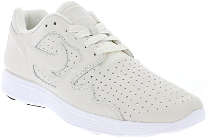 Nike Lunar Flow LSR PRM, Zapatillas de Running para Hombre