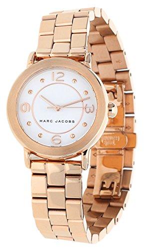 Marc Jacobs MJ3474 Damen armbanduhr