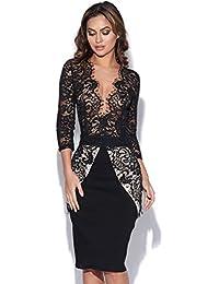 Vestry The Christine Lace Dress b7a75cd1b