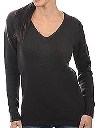 7fb58201f7e8f3 Suchergebnis auf Amazon.de für: damen pullover dunkelbraun - Wolle ...