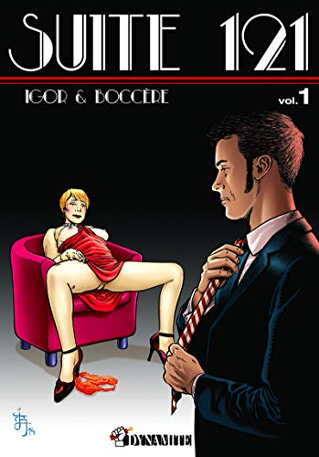 Suite 121 par Igor & Boccère