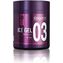 Salerm Cosmetics Ice Gel de Fijación - 200 ml