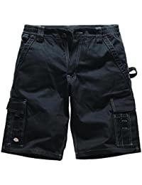 Dickies Bermuda Short Industry 300 schwarz BK 64, IN30050