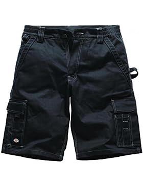 Dickies IN30050 - Industria shorts 300 bk negro 52