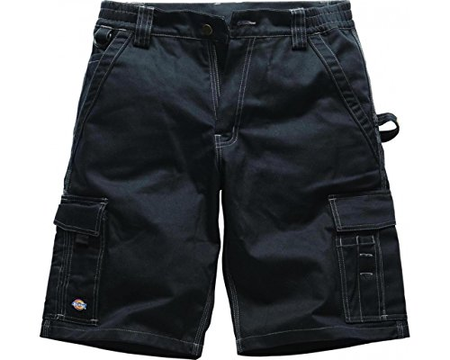 Dickies Bermuda Short Industry 300 schwarz BK 50, IN30050