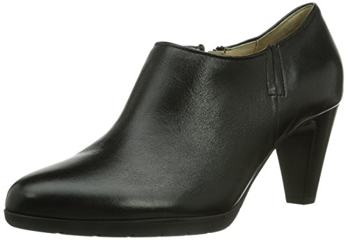 Högl shoe fashion GmbH 8-106120-01000 Damen Pumps Schwarz (01000)