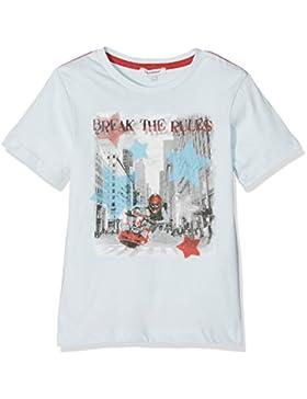 3 pommes Jungen T-Shirt