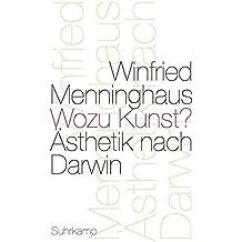 "Wozu Kunst?: Ã""sthetik nach Darwin by Winfried Menninghaus (2011-10-12)"