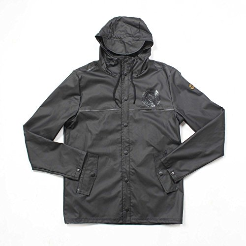 Mens 883 Police Jacket | Toofan | Black