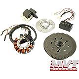 ALLUMAGE MOTO MVT MILLENIUM ADAPTABLE X-POWER TZR 50 2003-