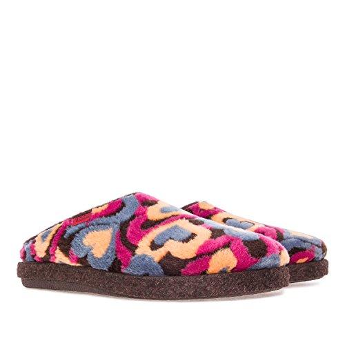 Bild von Andres Machado - AM001 - Das Original seit 1984 - Made IN Spain - Fußbett - Hausschuhe mit Verschiedenen Motiven