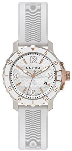 orologio solo tempo donna Nautica Chicago casual cod. NAPCHG002