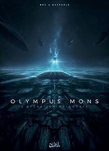 """Afficher """"Olympus Mons - série en cours n° 2 Opération Mainbrace"""""""