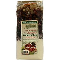 Ehenbachtaler Spezialitäten Magenrebell Waldfrüchte, 1er Pack (1 x 470 g)