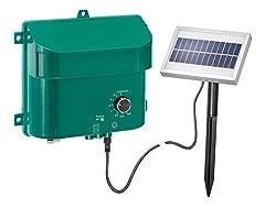 Solar Bewässerungssystem