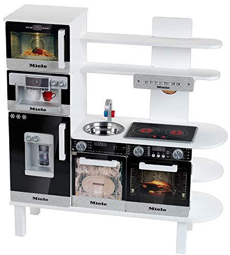 Preisvergleich Produktbild Theo Klein 7198 Spielküche,  Mehrfarbig