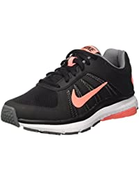 Nike 831535, Zapatillas Mujer, Blanco (White/Stealth/Volt), Large