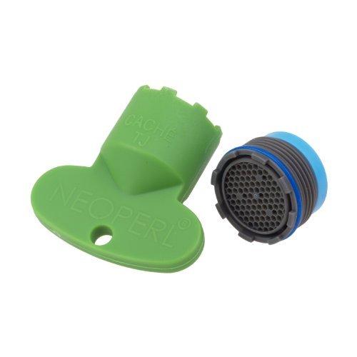 Neoperl 01515548 CACHE HONEYCOMB TJ M18,5x1 M18x1 Strahlregler Mischdüse Luftsprudler